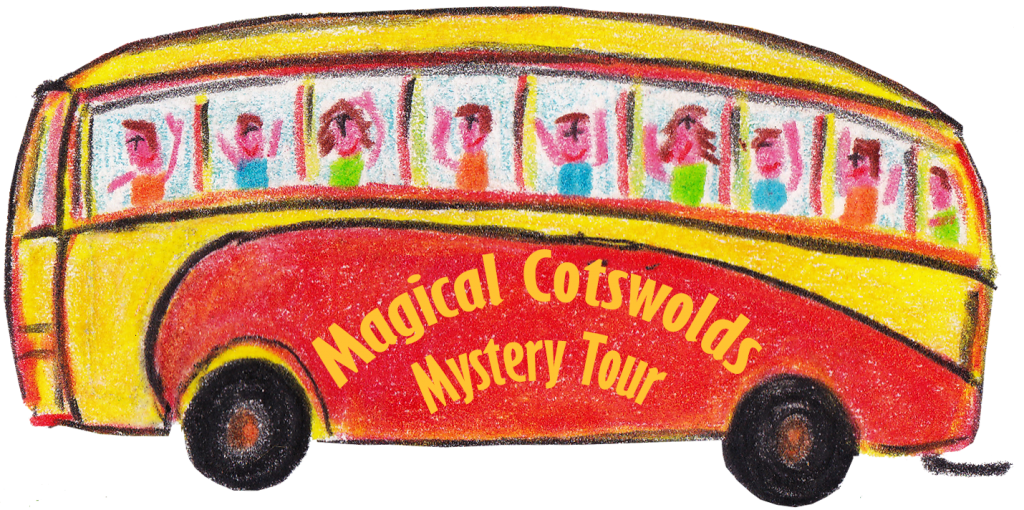 Magical Cotswolds Mystery Tour